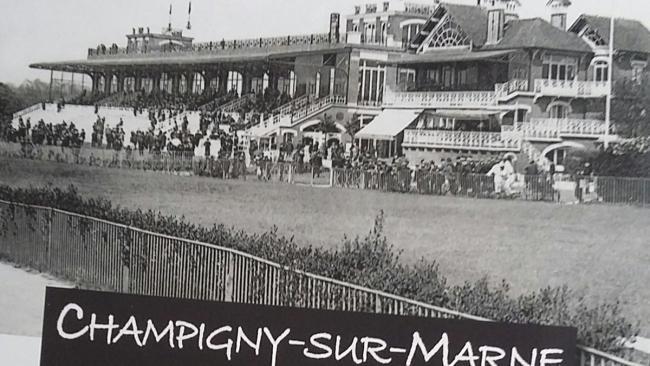 Le tremblay polangis mairie de champigny sur marne - Piscine delaune tremblay ...