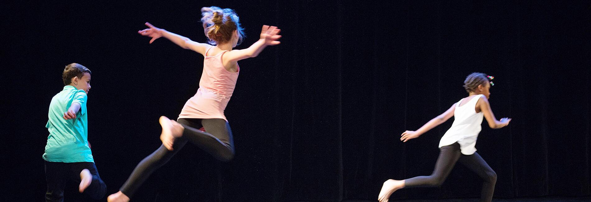 École de danses