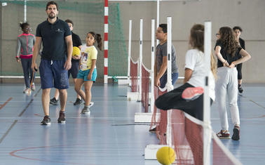 Stages sports vacances