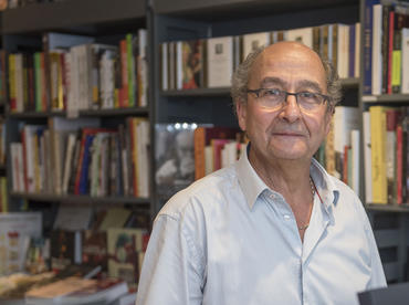Albert Zenouda